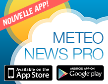 Meteo News Pro