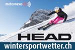 Wintersportwetter