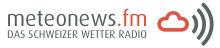 meteonews.fm - Das Schweizer Wetter Radio