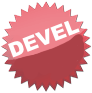 DEVEL with PHP 5.6