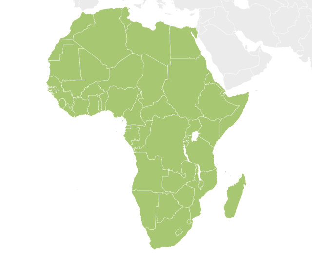 แอฟริกา