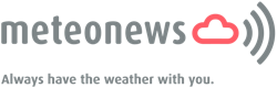 logo MeteoNews – Current weather, webcams, observations, water temperatures, Ski